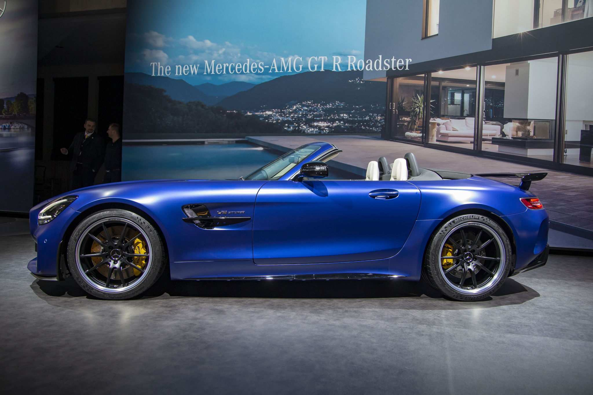 87 Best Mercedes 2019 Amg Gt Pricing
