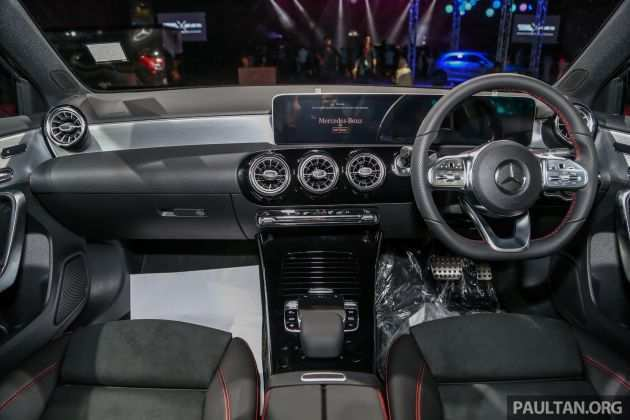 87 Best Mercedes 2019 Malaysia Research New