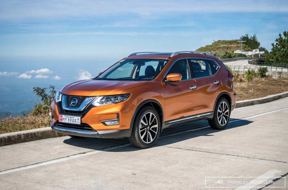 87 Best Nissan X Trail 2019 Review Review