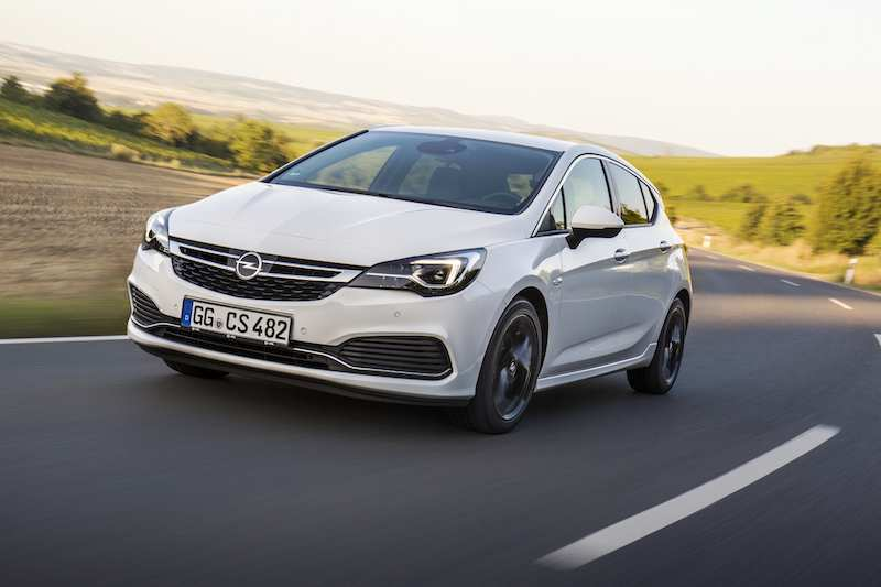 87 Best Opel Astra K Sports Tourer 2020 Price