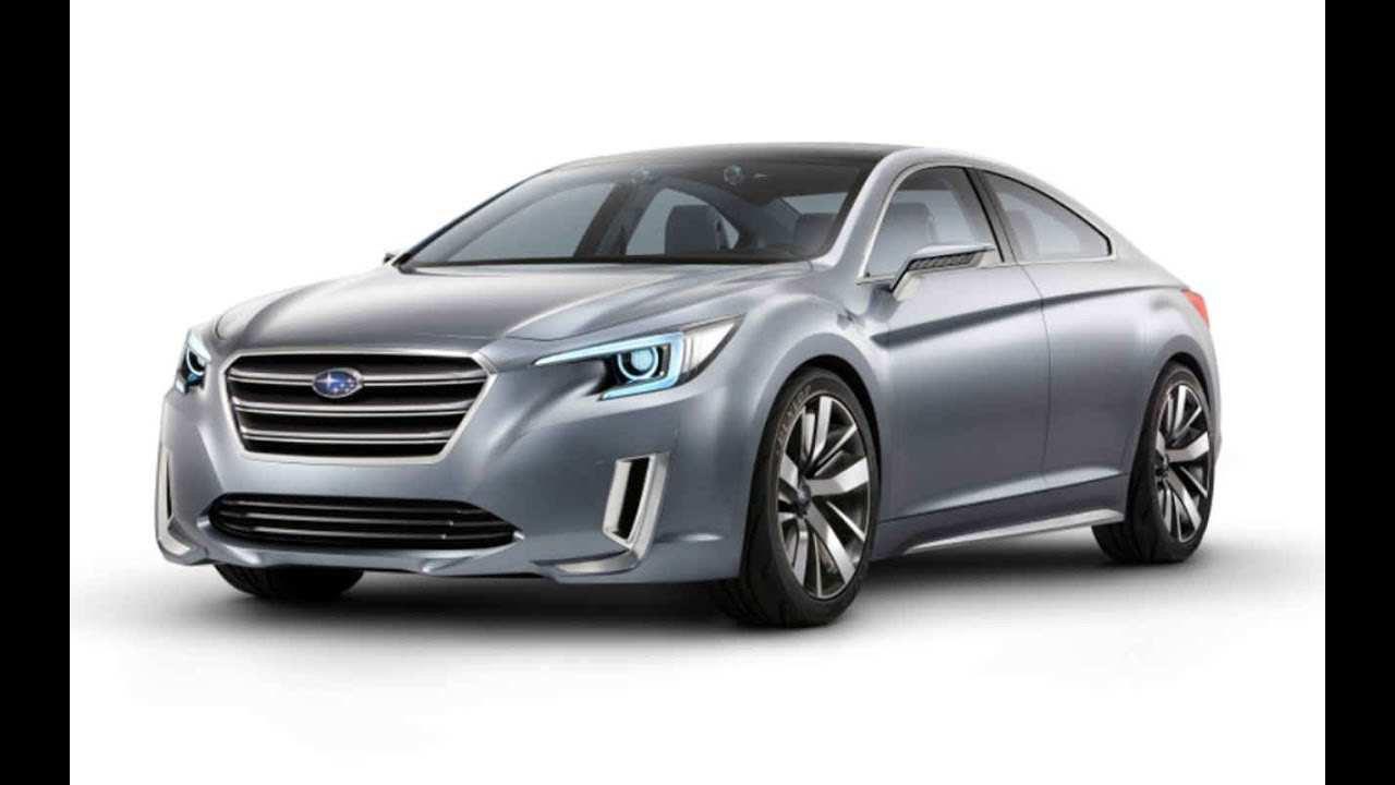 87 Best Subaru Legacy Gt 2019 Spy Shoot