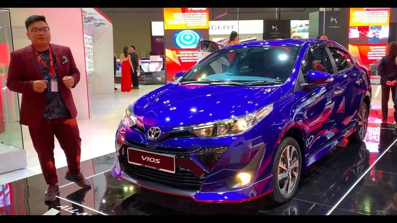 87 Best Toyota 2019 Malaysia Redesign And Concept