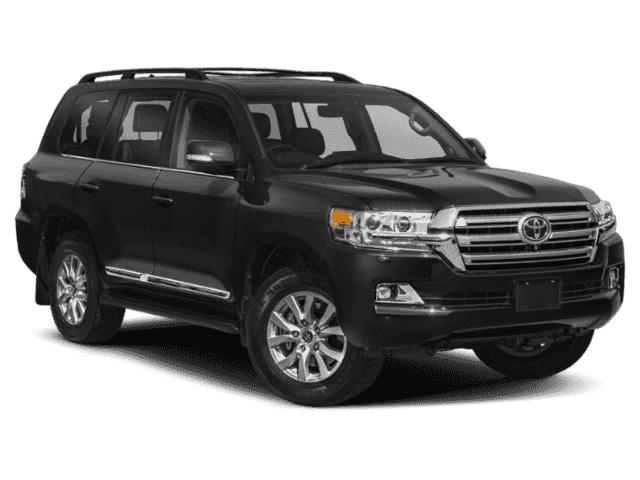 87 Best Toyota Land Cruiser V8 2019 Rumors