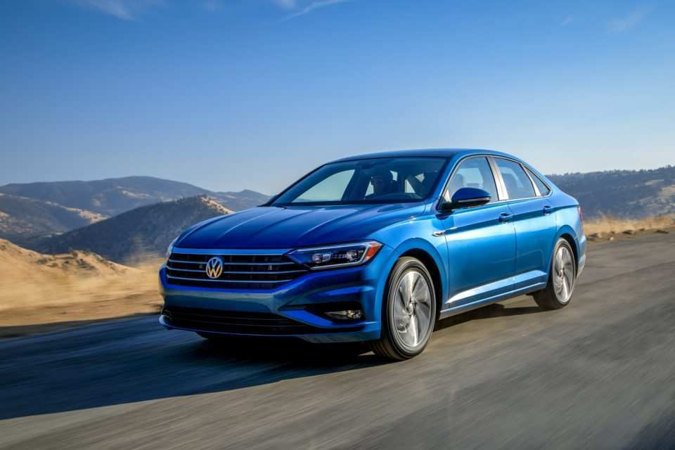 87 Best Vw Jetta 2019 Mexico Specs And Review