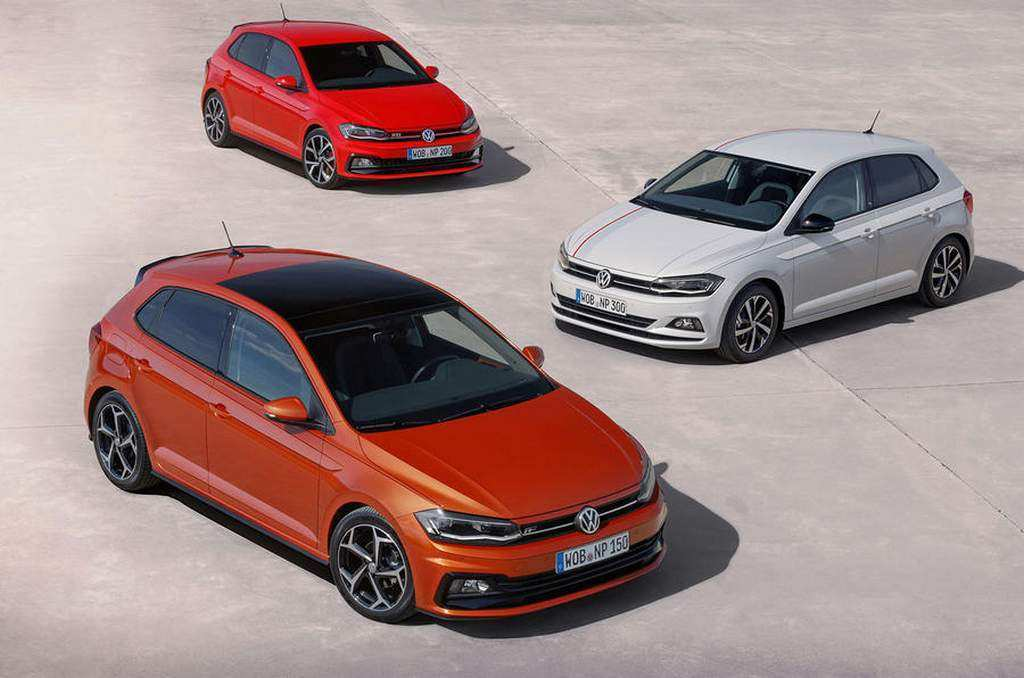 87 Best Vw Polo 2019 India Release