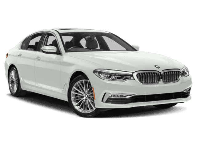 87 New 2019 BMW 5 Series Configurations