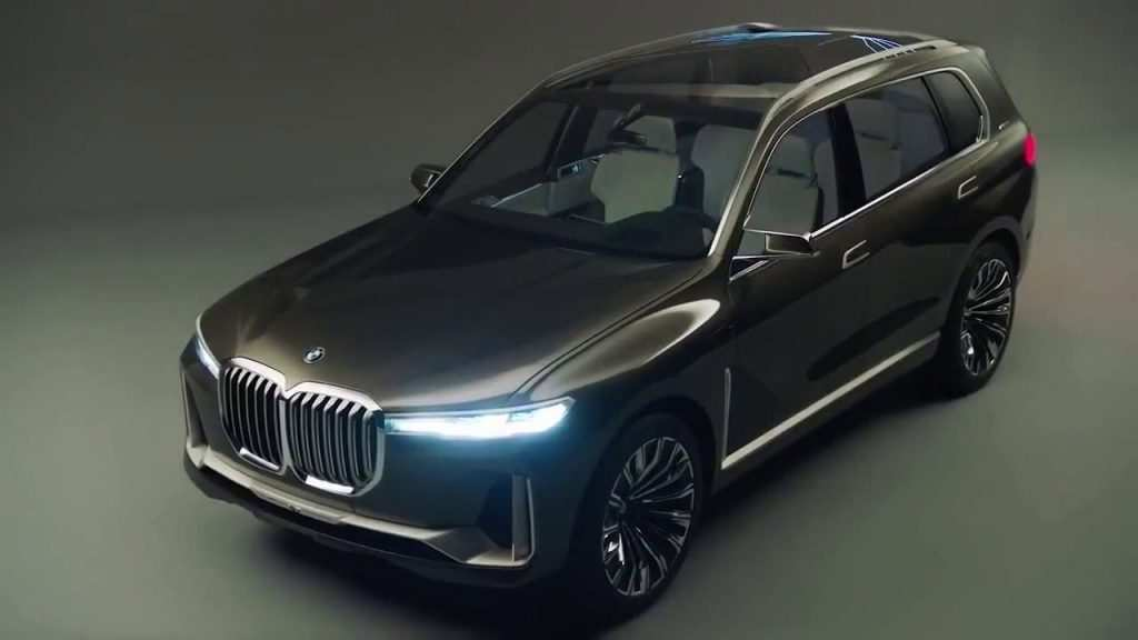 87 New 2019 BMW X7 Suv Series Pricing