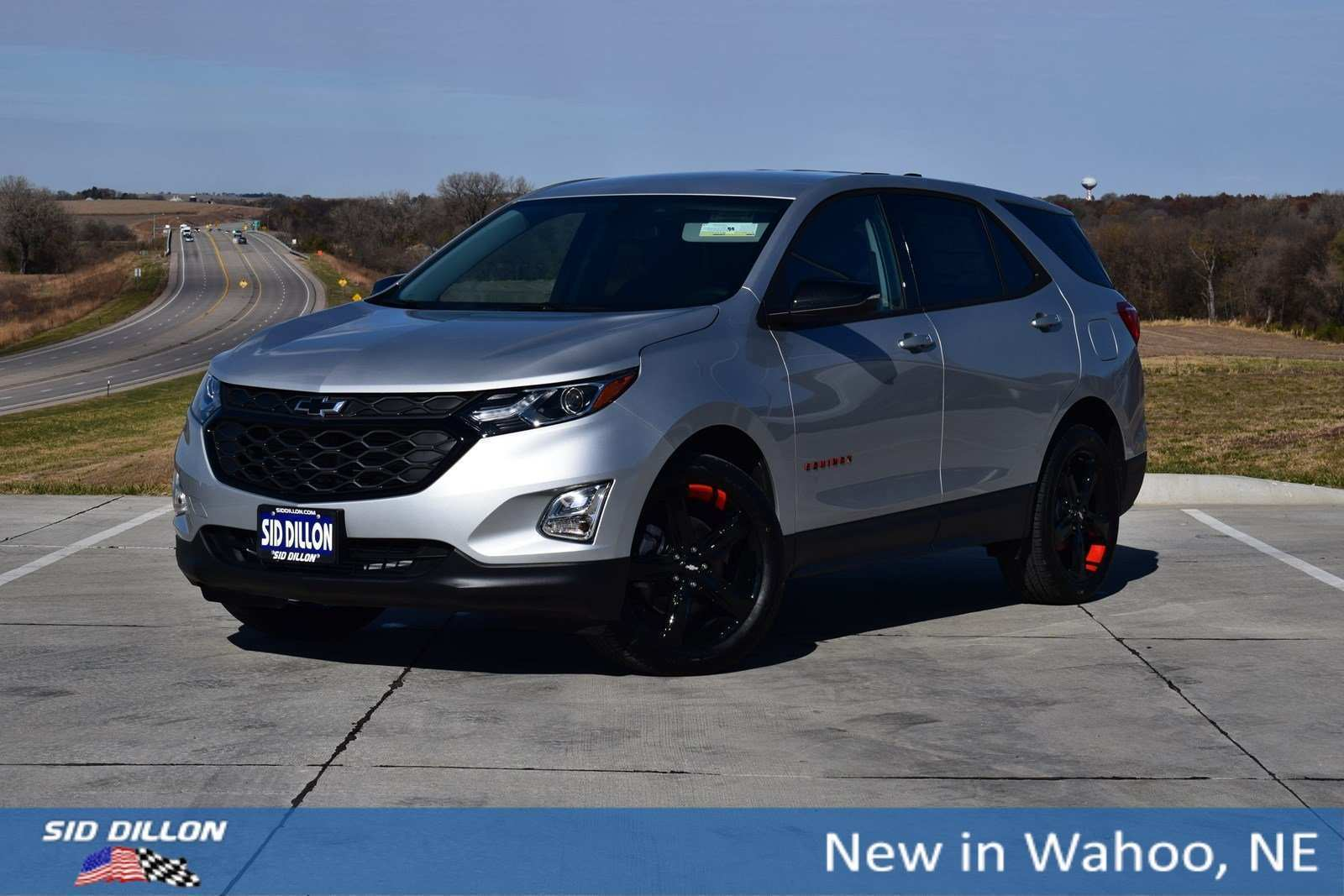 87 New 2019 Chevrolet Equinox Research New
