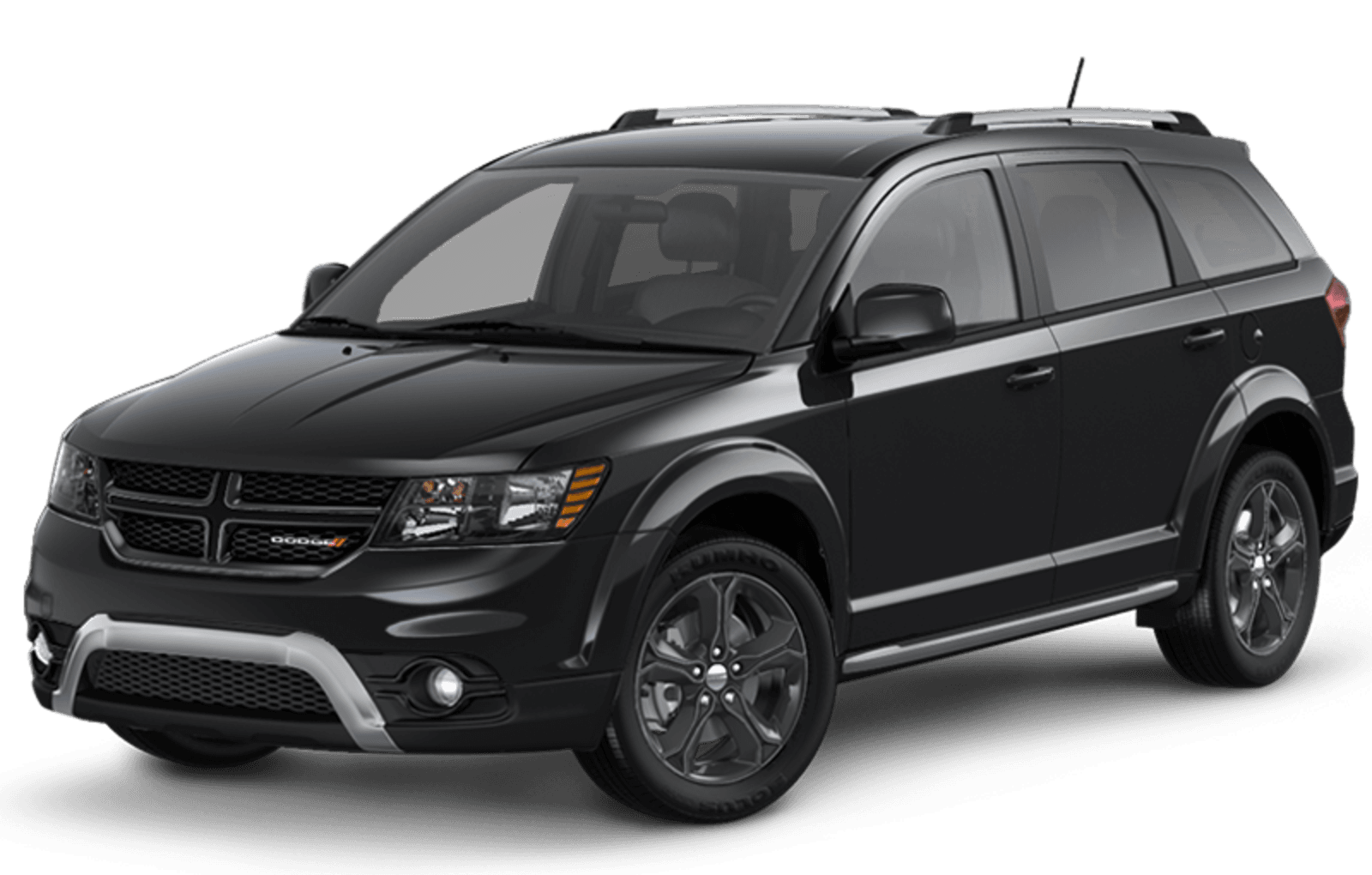 87 New 2019 Dodge Journey First Drive