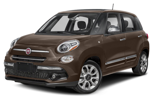 87 New 2019 Fiat 500L Review