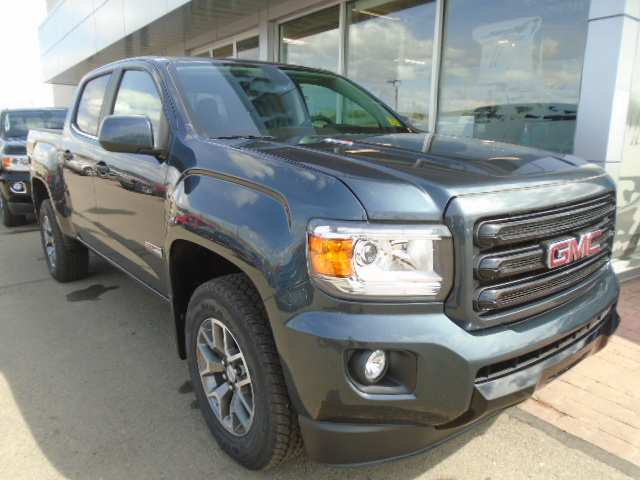 87 New 2019 Gmc Canyon Diesel New Review