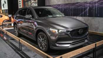 87 New 2019 Mazda Cx 5 Review And Release Date