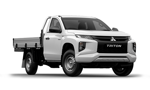 87 New 2019 Mitsubishi Triton Exterior And Interior