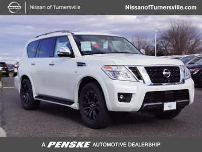 87 New 2019 Nissan Armada New Review