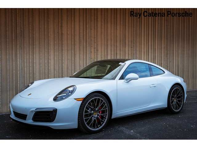 87 New 2019 Porsche 911 Carrera New Model And Performance