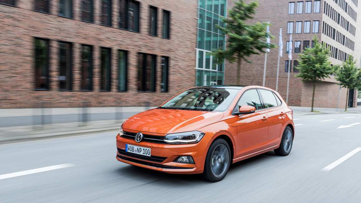 87 New 2019 Volkswagen Polos New Model And Performance