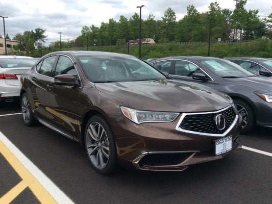 87 New 2020 Acura TLX Review And Release Date