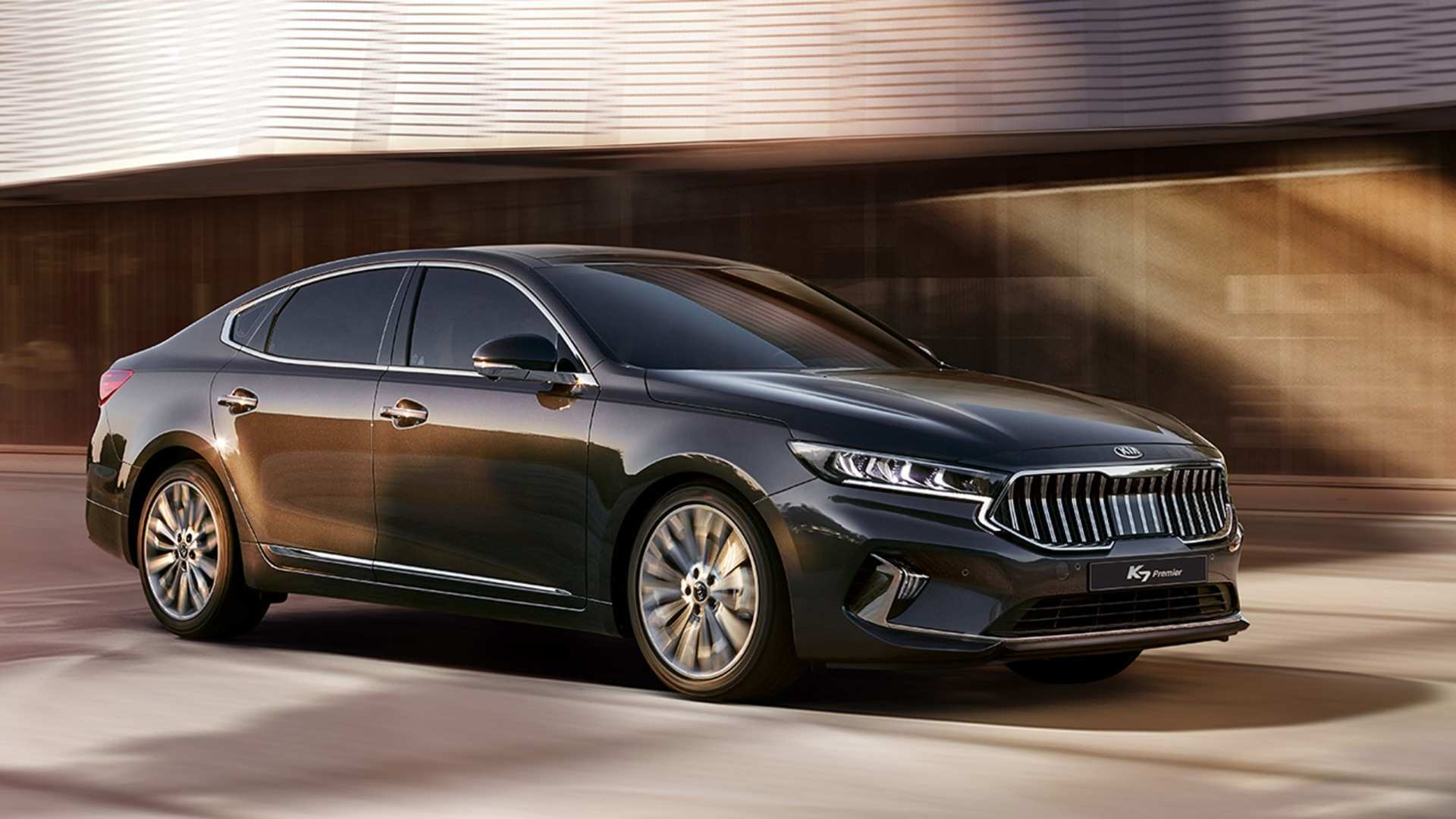 87 New 2020 All Kia Cadenza Price And Release Date