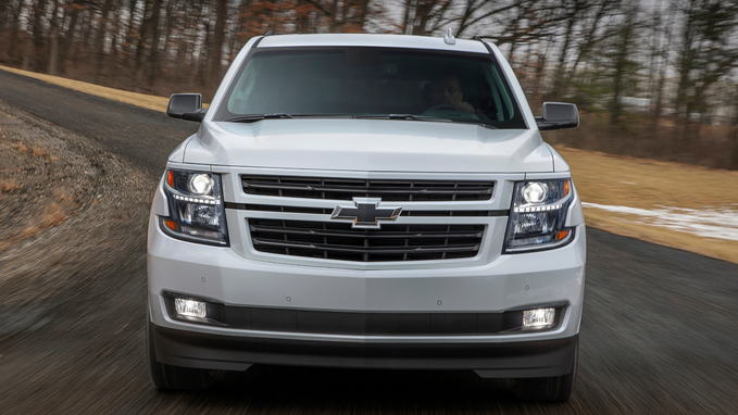 87 New 2020 Chevy Tahoe Price Design And Review