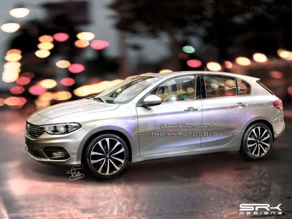87 New 2020 Fiat Aegea Overview