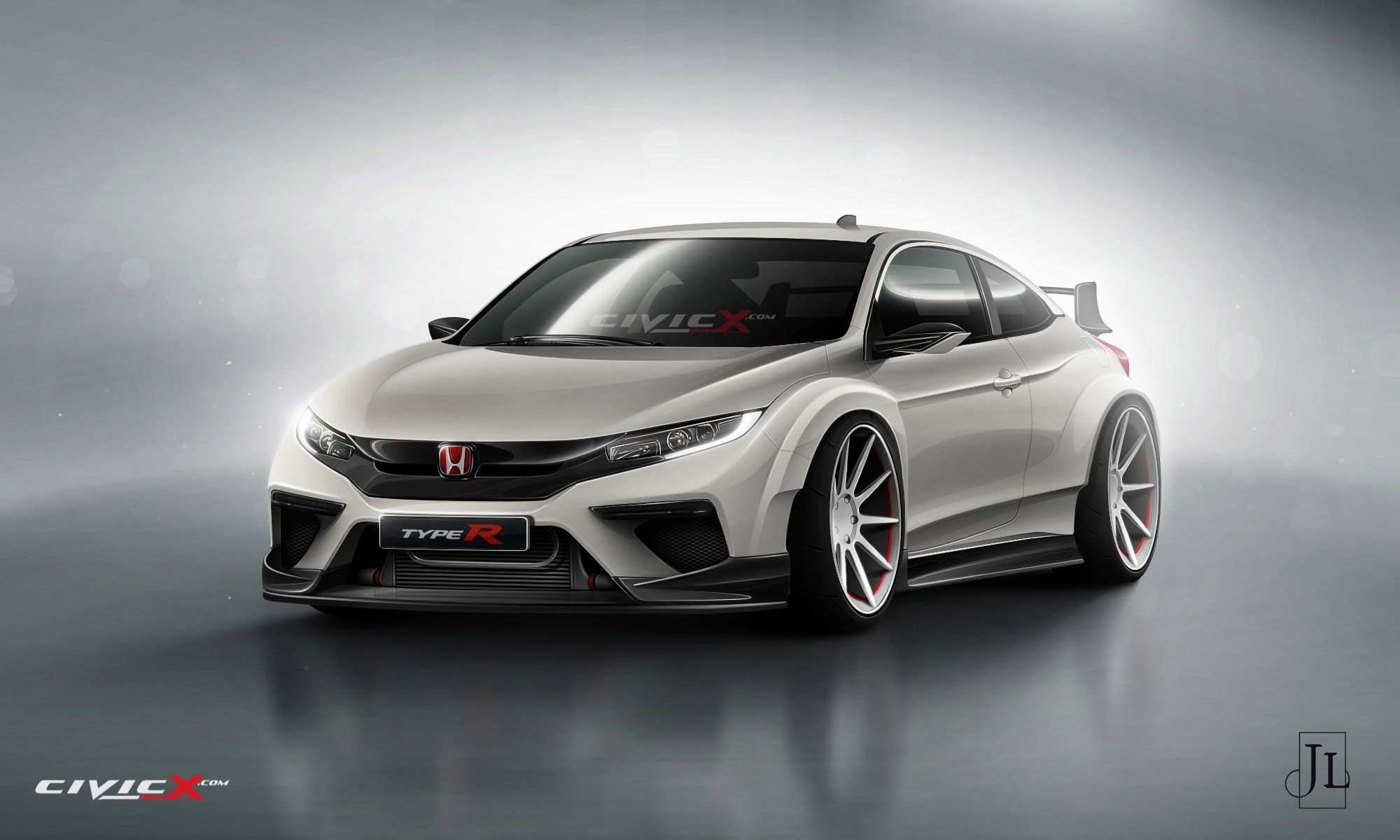 87 New 2020 Honda Civic Si Type R New Concept