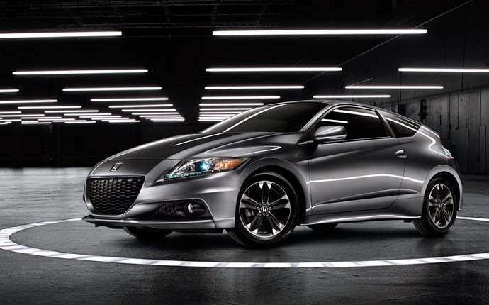 87 New 2020 Honda Cr Z Picture
