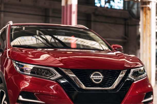 87 New 2020 Nissan Rogue Overview