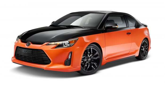 87 New 2020 Scion TC Price