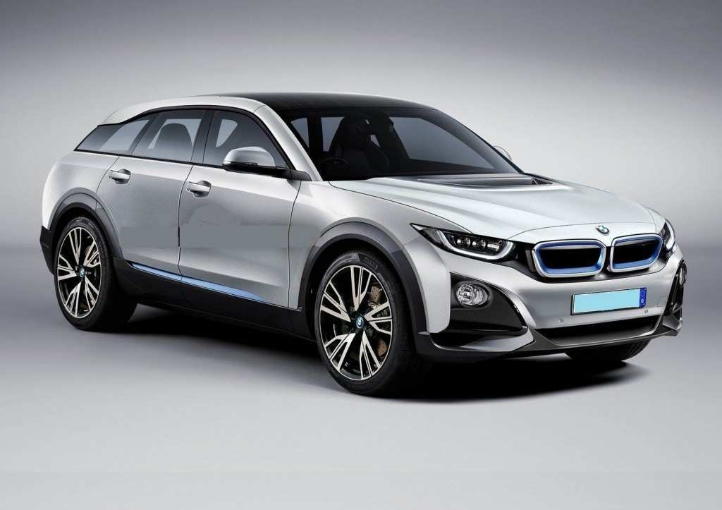 87 New BMW I5 2020 Release Date And Concept