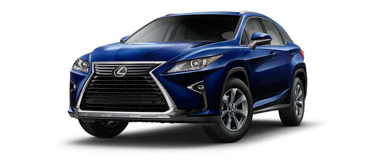 87 New Lexus 2019 Colors Engine
