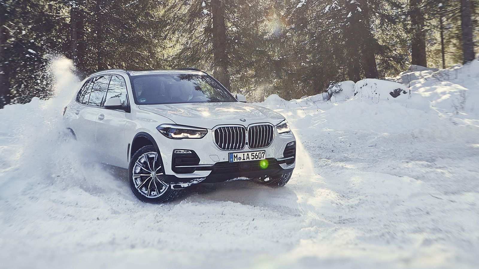 87 New New BMW X5 Hybrid 2020 Price And Review