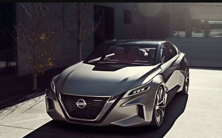 87 New Nissan Altima 2020 Price Spy Shoot