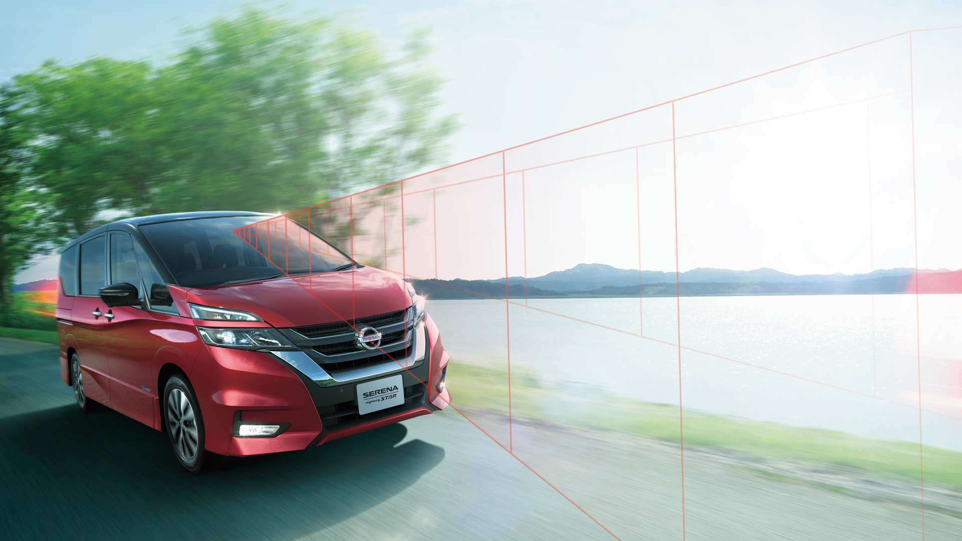 87 New Nissan Serena 2020 Style