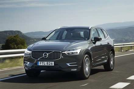 87 New Volvo S90 2020 Facelift Research New