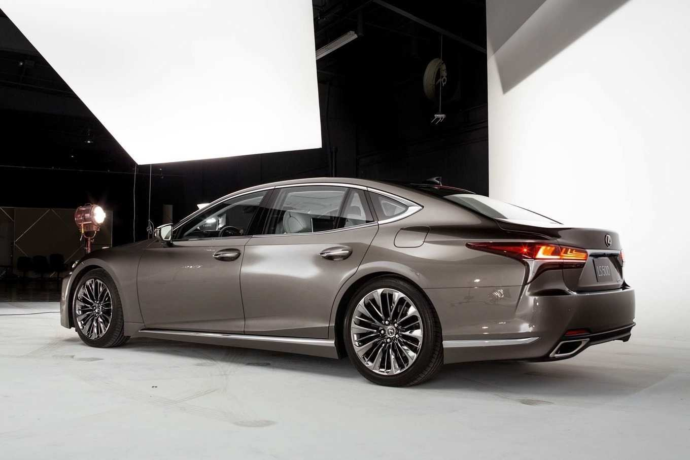 87 New When Lexus 2019 Come Out Release