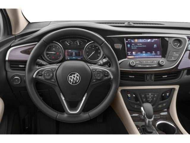 87 The 2019 Buick Envision Specs And Review