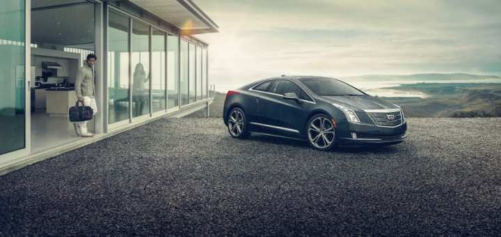 87 The 2019 Cadillac ELR S Photos