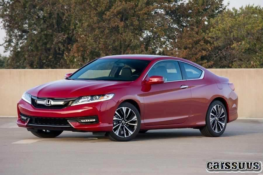 87 The 2019 Honda Wagon First Drive