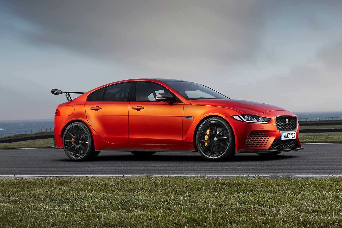 87 The 2019 Jaguar Project 8 Review And Release Date