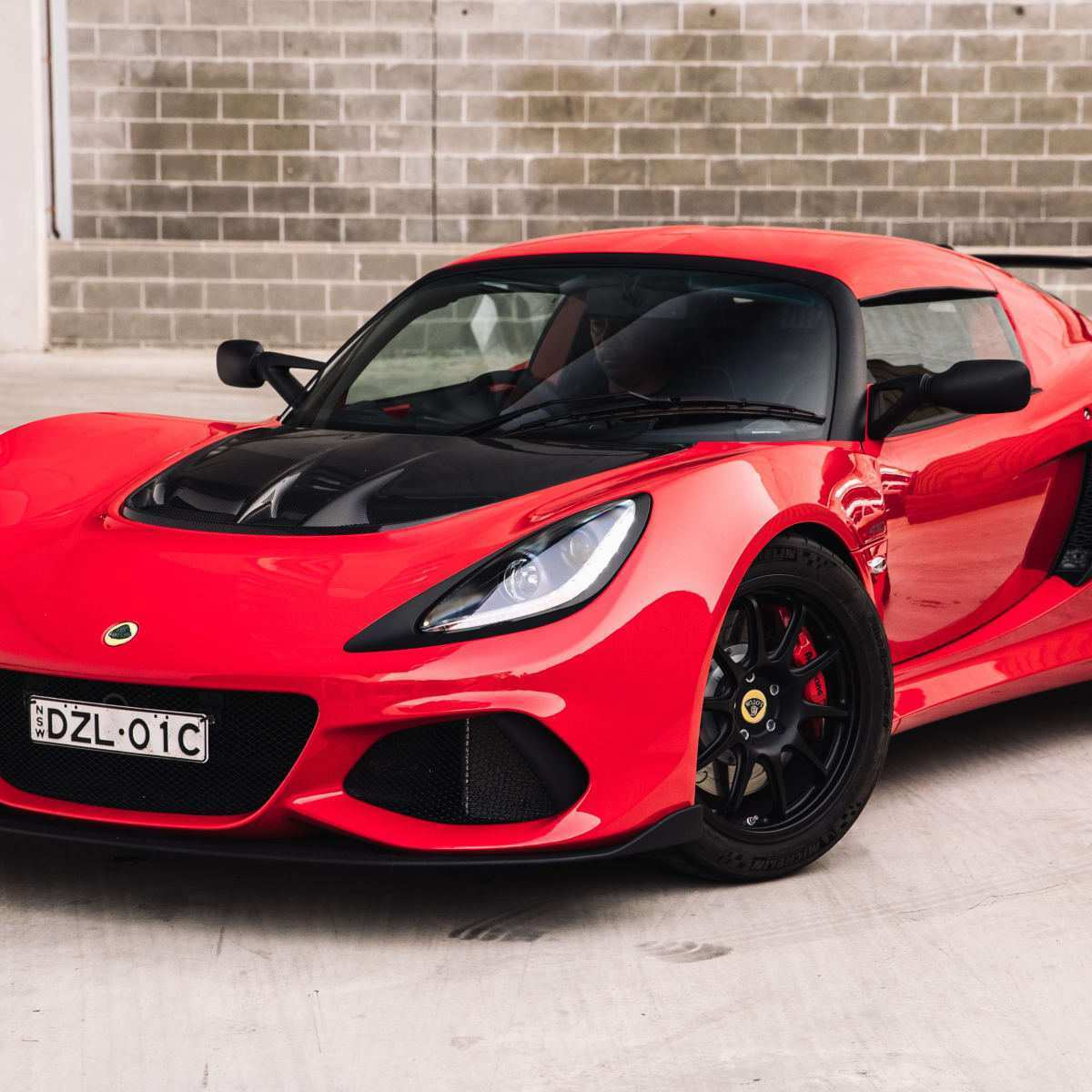 87 The 2019 Lotus Exige Exterior And Interior