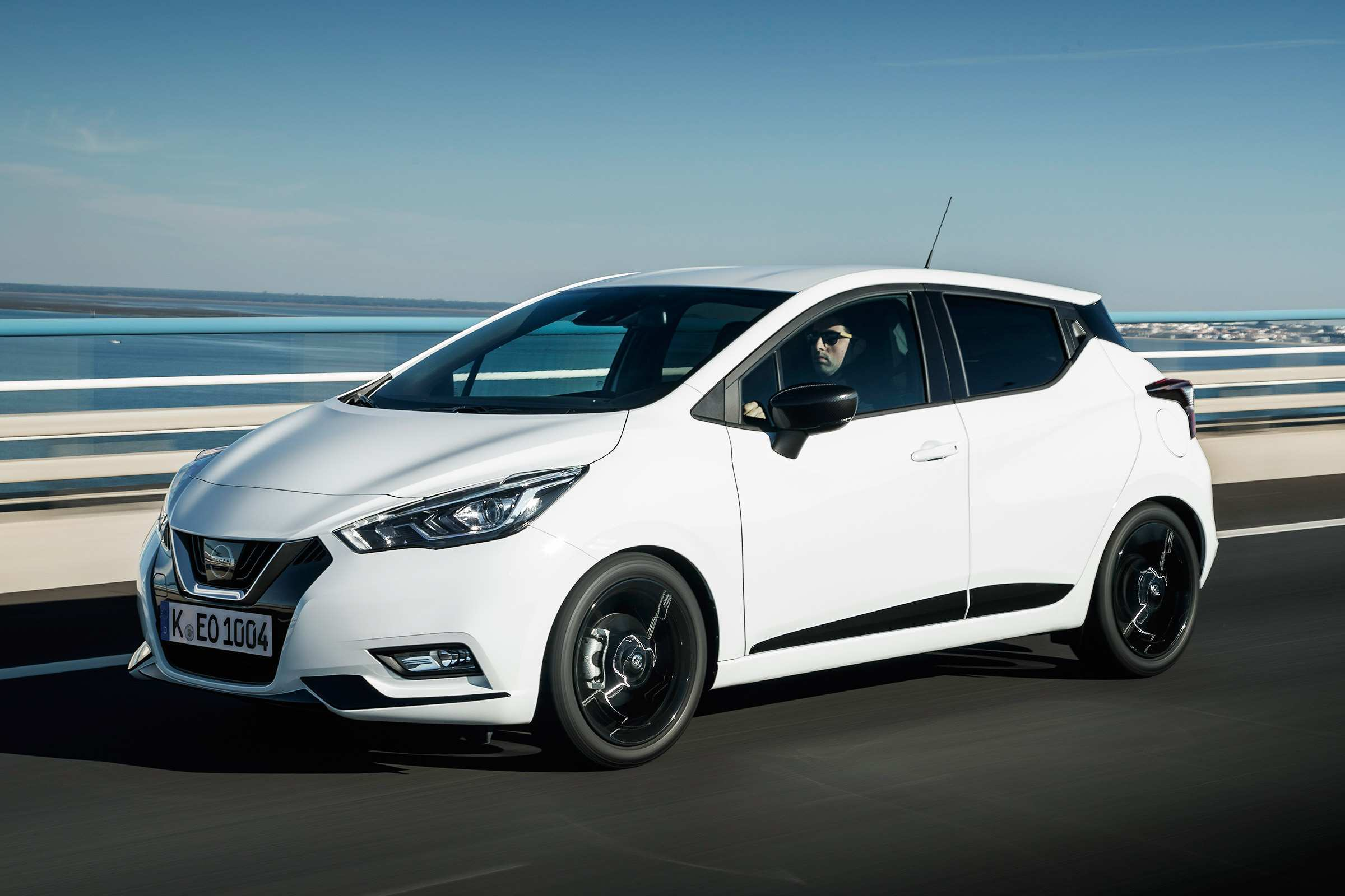 87 The 2019 Nissan Micra Release Date