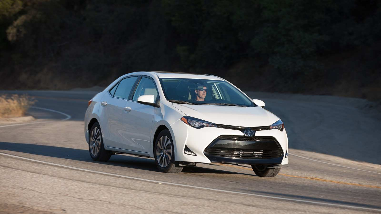 87 The 2019 Toyota Corolla Overview