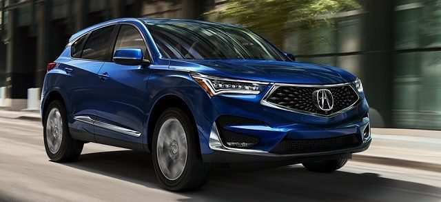 87 The 2020 Acura MDX Hybrid Picture