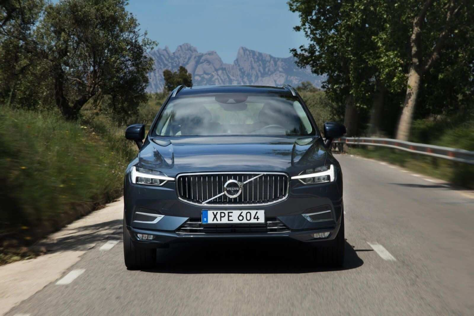 87 The 2020 All Volvo Xc70 Speed Test