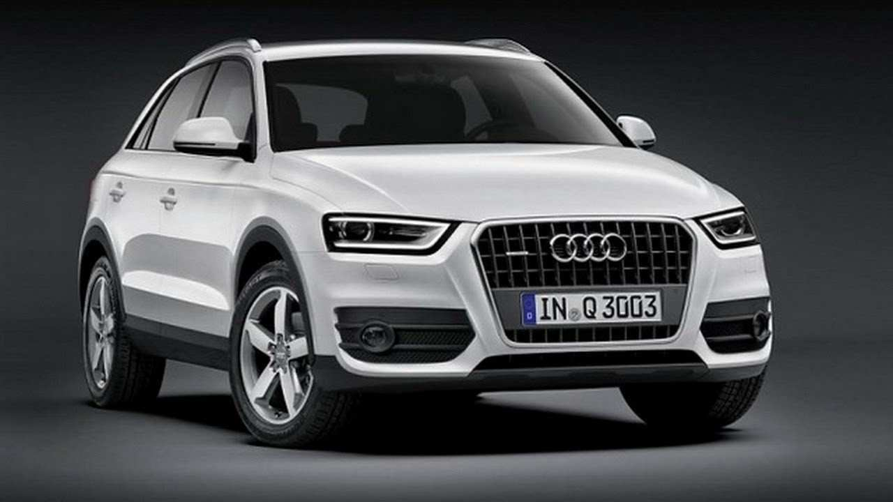 87 The 2020 Audi Q9 Ratings