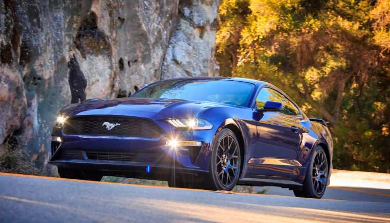 87 The 2020 Ford Mustang Redesign And Review