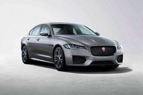 87 The 2020 Jaguar XK Release Date