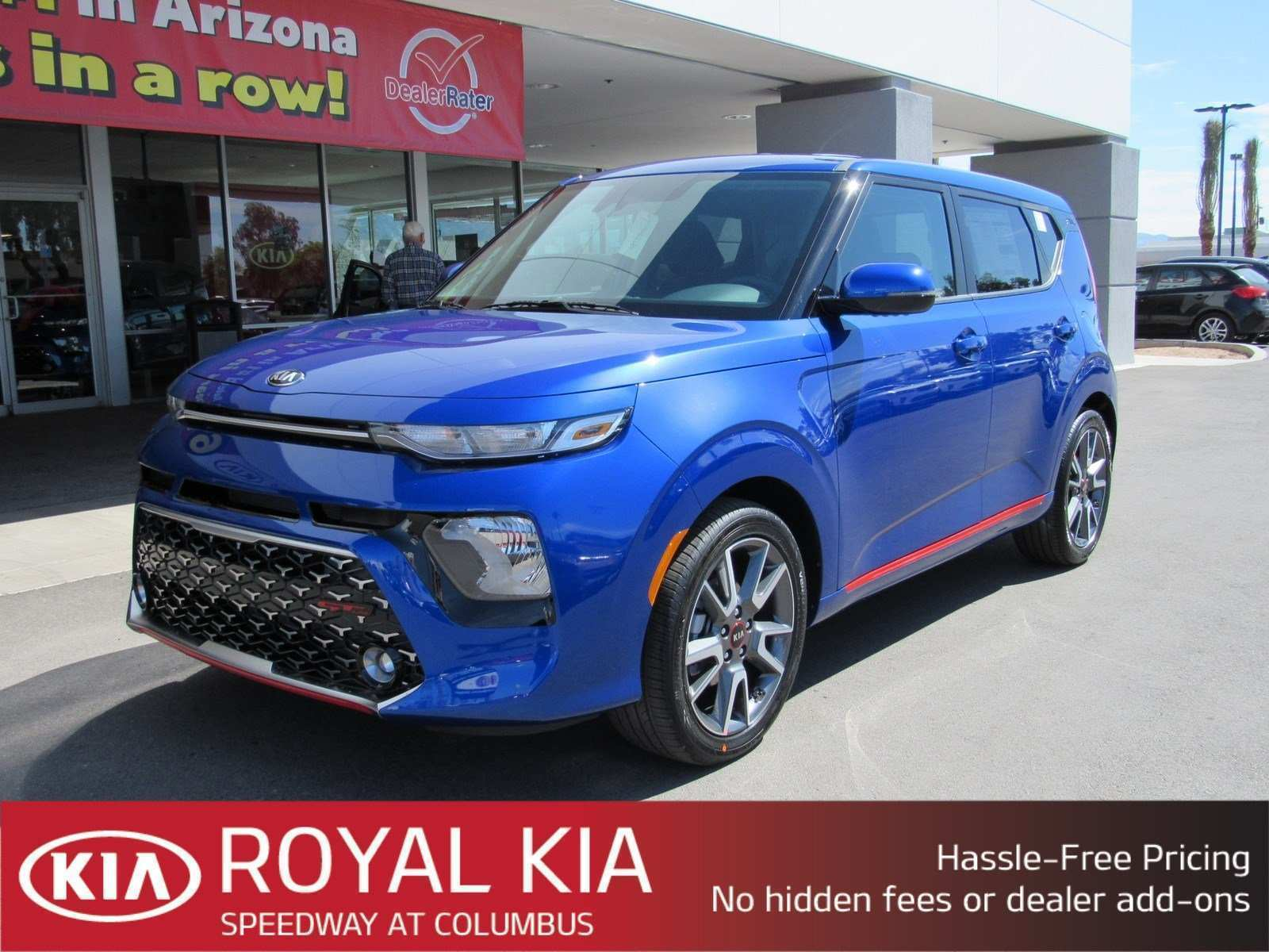 87 The 2020 Kia Soul Gt Line Redesign