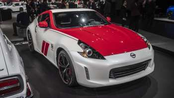87 The 2020 Nissan 370Z Redesign And Concept