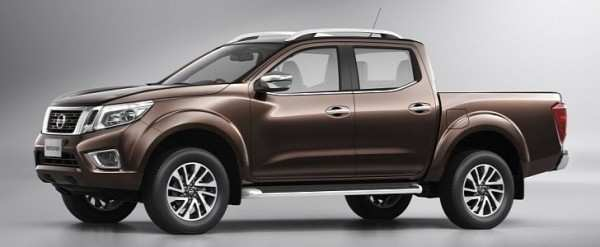 87 The 2020 Nissan Xterra Price And Release Date